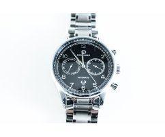 Часы Reardens Collection black W0078