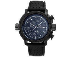 Часы Skone Shinkansen black W0083