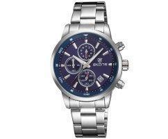 Часы Skone Hanamaki blue W0085