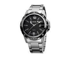 Часы Skone Hokone black W0091