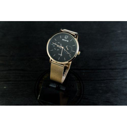 Часы Skone Kanazawa white