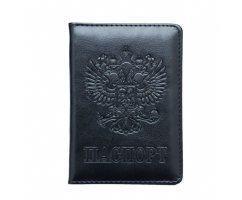 Обложка для паспорта с гербом O18