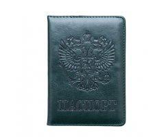 Обложка для паспорта с гербом O19