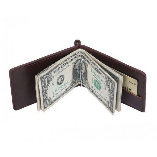 Зажим для денег Вилли Q1003-2