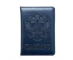 Обложка для паспорта с гербом O20