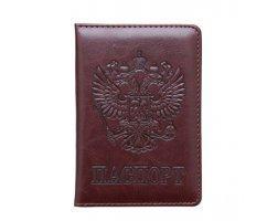 Обложка для паспорта с гербом O21