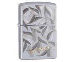Зажигалка Zippo Leaf Design