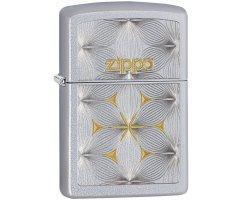 Зажигалка Zippo Flowers