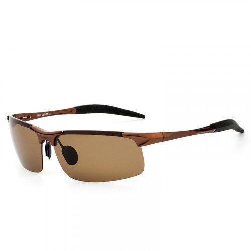 Очки спортивные Brown buzzard SGP8177-C3
