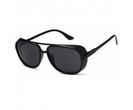 Очки солнцезащитные Black Delz SG2202