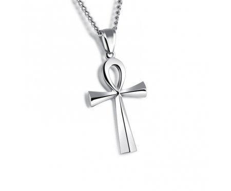 Кулон крест египетский Анкх K092