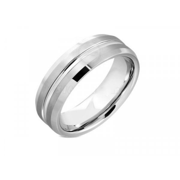 Кольцо вольфрам