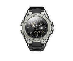 Часы спортивные Dare silver W048