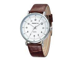 Часы кварцевые Rebirth Selzor W163