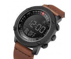 Часы цифровые Darkwood W165