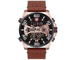 Часы цифровые Madrid W166