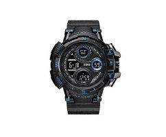 Часы спортивные Xryz blue W053