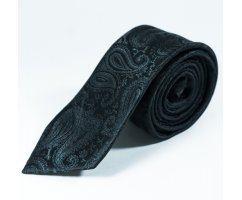 Frederic галстук черный NT20