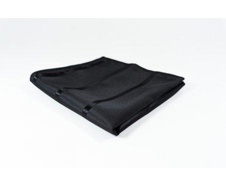 Bernard нагрудный платок в полоску PS23