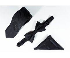 Pierre набор галстук, бабочка, нагрудный платок CP26
