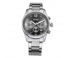 Часы Megir Chrono steel W0150