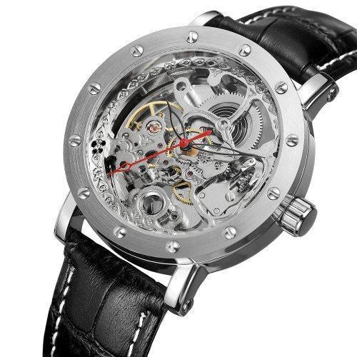 Часы механические Galt's W110