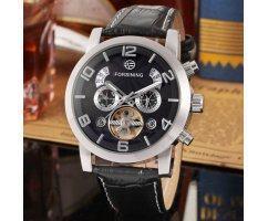 Часы механические Willer's W111