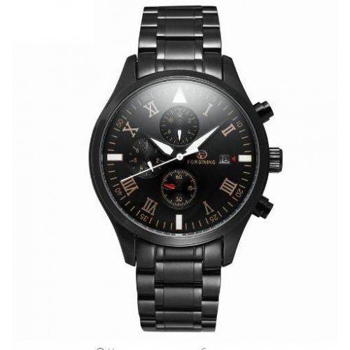 Часы механические Danneshiels's edition W126