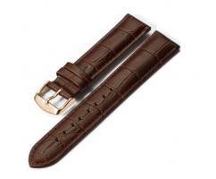 Ремешок базовый коричневый ST4