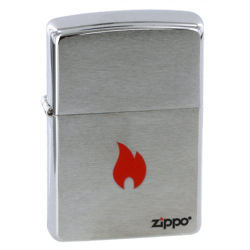 Зажигалка Зиппо Flame Only Zip200f