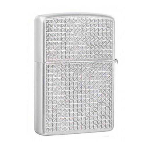 Зажигалка Zippo Diamond Plate Zip205bs