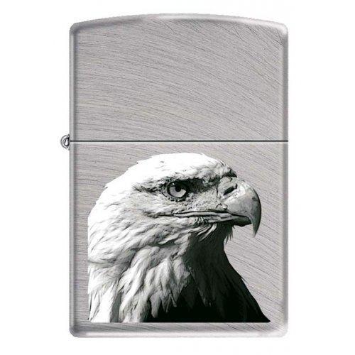 Зажигалка Eagle Head Zip24647z