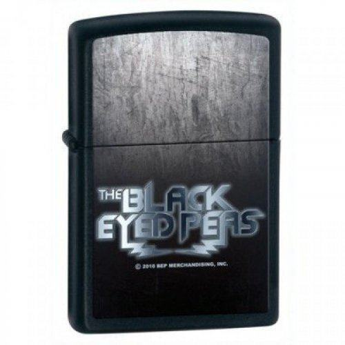 Зажигалка BLACK eyed peas Zip28027