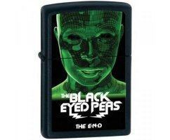 Зажигалка black-eyed-peas Zip28026