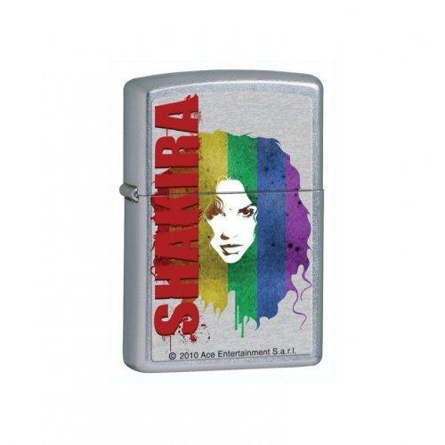 Зажигалка shakira Zip28028