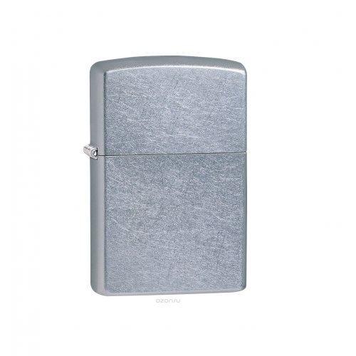 Зажигалка  Regular Street Chrome Zip207