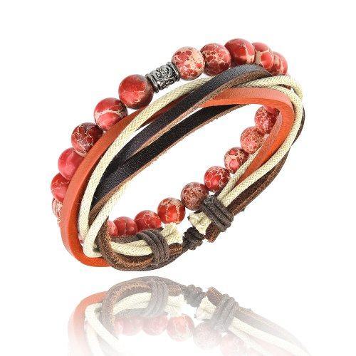 Crimson Swell сет из браслетов SH7066