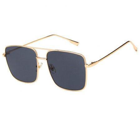 Очки солнцезащитные Gold Starling SG2183
