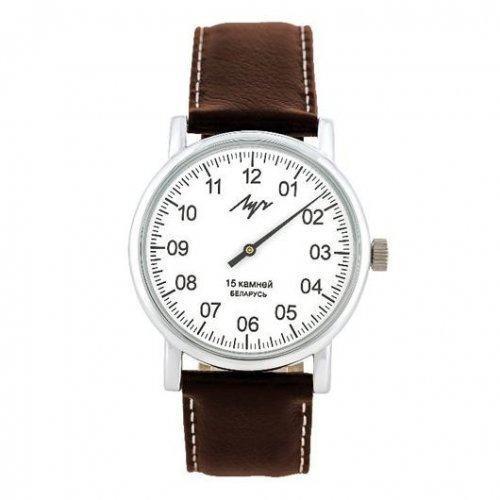 Часы наручные механические Луч 77471146
