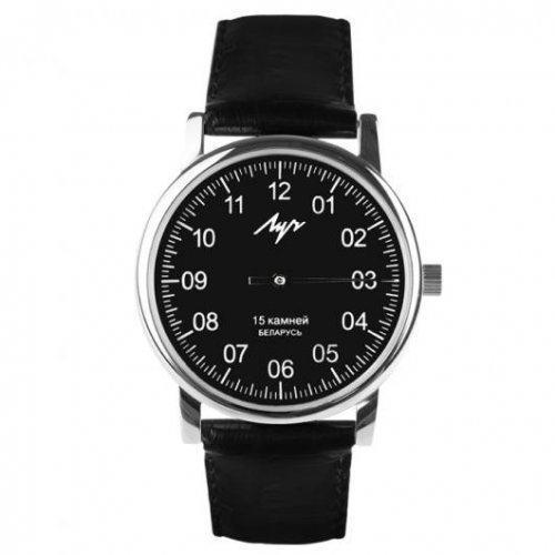 Часы наручные механические Луч 77471763