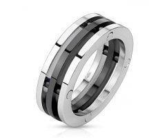 Кольцо стальное SPIKES R0912