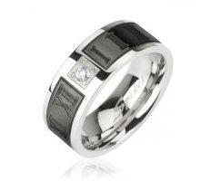 Кольцо стальное SPIKES R1655